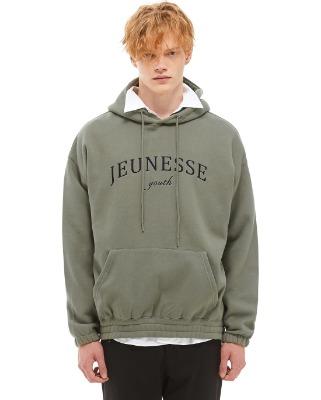 「JEUNESSE Arc Logo Hoodie」の画像検索結果